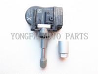Capteur TPMS pour Nissan Leaf Cube Versa Note 40700-3AN1A 40700 3AN1A 315 MHz