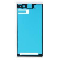 Yüksek Kalite Yeni LCD Ön Çerçeve Çerçevesi Yapıştırıcı Bant Tutkal Sticker Sony Xperia Için Z L36 Z1 Z1 Mini Z2 Z3 Kompakt Z4 Z5 Z5 Mini 100 adet / grup