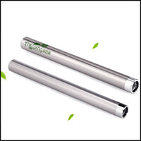 510 Thread Transpring MIX2 280mAh Pré-aqueça a Bateria para 510 Cartucho de Vaporizador Buttonless Battery Bud Touch Vape Pen