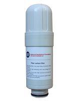 Ioniseur d'eau alcaline à l'intérieur des filtres internes Unité pour usage domestique Santé Système d'eau Machine EHM-719