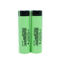Горячий новый высокий quality18650 литий-Лон batteriay NCR18650B 3400 мАч 18650 аккумулятор для Panasonic Ecig бесплатный чехол в подарок FEDEX