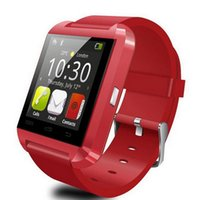 Smart Watch U8 Woman Man Sport Bluetooth Smartwatch Fitness ...