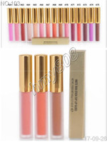 Matte Non- Stick Cup Lip GLoss Waterproof Lip Gloss Have 15 D...
