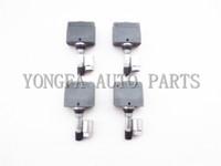 комплект из 4-х датчиков контроля давления в шинах Nissan / Renault, 40700-2138R