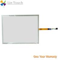 NEU 6AV6 644-0AB01-2AX0 MP377-15 6AV6644-0AB01-2AX0 MP377 15 HMI SPS-Touchscreen-Panel Membran-Touchscreen Zur Reparatur des Touchscreens