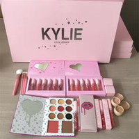 In stock Kylie Birthday Collection Limited Edition I want it...