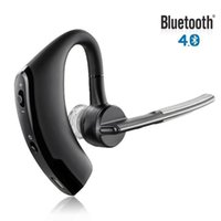 Universal Black Stereo Sports Wireless Bluetooth 4. 0 in- Ear ...