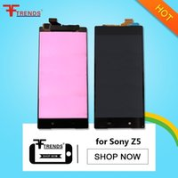 High Quality for Sony Z2 Z4 Z5 C5 Ultra LCD Display & Touch ...