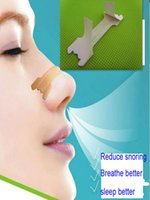 100pcs(55x16mm) Person healthcare better sleep by using stop...