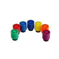 Newest Driptips 510 drip tips electronic cigarettes mouthpie...