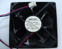 NMB 9025 24V 0.13A 3610KL-09W-B58 3 선 냉각 팬