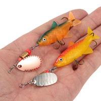 24pcsAssorted Simulation Baits Set Fishing Lures Multi Color...