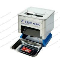 2017 Nouveau Électrique tranchage de la viande déchiquetage machine de découpe Viande Cutter Trancheuses 220 V / 110 V Livraison gratuite MYY