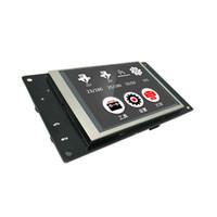 Smart Display di supporto del controller touch screen da 3.2 pollici Freeshipping 3D Parti della stampante MKS TFT32 V2.0 APP / BT / modifica per MKS smoothieboard