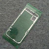 Für samsung galaxy s7 g930 s7 edge s6 s6 edge note 5 n920 neue original akkugehäuse rückseitige abdeckung klebeband