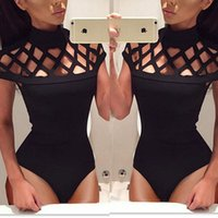 Women One Piece Monokini Bathing Beach Suit Swimwear Bikini ...