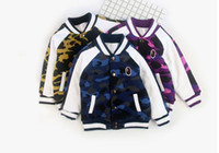 New Cartoon Bear Baby Boys Jacket Kids Winter Keeping Warm C...