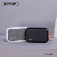 Bluetooth Speakers REMAX RB- M16 Outdoor Portable Bluetooth S...