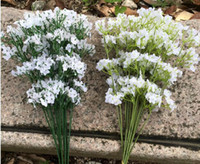New Arrive Gypsophila Baby' s Breath Artificial Fake Sil...