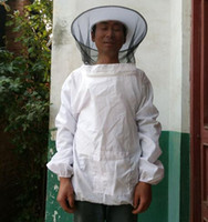 New Anti bee suit beekeeping clothing protective daily cloth...