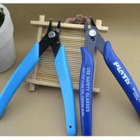 Качество Plato 170 II Vapor Wire Cutter Cutter Nipper Mini Plier Clamp Cutting Shears Инструмент для DIY RDA перестраиваемый распылитель Vape DHL