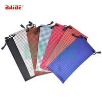 Les sacs noirs colorés mettent en sac des poches pour les lunettes de soleil Mp3 Soft Sac chiffon anti-poussière poche optique 3000pcs / lot