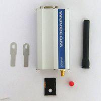 Wavecom q2403 M1306B rs232 SMS GSM 모뎀