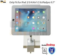 tablet Holder Mount for iPad 2 3 4 air Pro9. 7 stand aluminum...