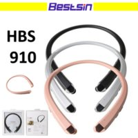 New OEM HBS 910 Headset Earphone Sports Stereo Wireless Head...