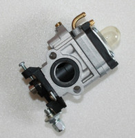 Новые модели садовые инструменты Ruishing Carburetor запасные запчасти для 43CC 52CC кисти, триммер, газонокосилка, газонокосилка