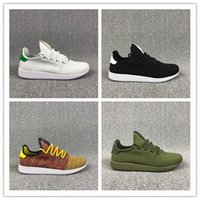Arrive Pharrell Williams x Stans Smith Tennis HU Primeknit m...