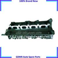 Skoda Octavia 1781cc 1.8L 06A103351L 06A103351G AMC 910 129 için Benzin motor parçaları AMB ATW BBU AQX Silindir kafası düzeneği