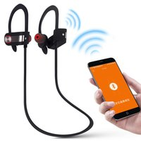 DXVROC Bluetooth Earphones Wirelss headphones Heavy Bass Spo...
