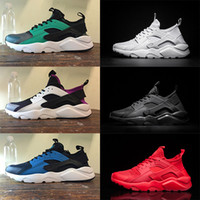 2017 Huaraches 4 IV Running Shoes Men & Women, Top Quality A...