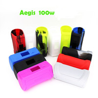 Aegis 100w Silicon Case Aegis Skin Cases Colorful Soft Silic...