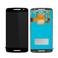 Per Motorola Moto X Play LCD Display Touch Screen Digitizer Assembly con spedizione gratuita DHL