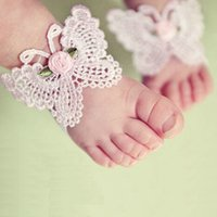 New fashion Children' s Handmade Shose with Flowers feet...