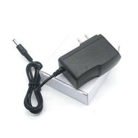 Umlight1688 горячая переменного тока 100-240 В постоянного тока 9 В 1A импульсный источник питания конвертер адаптер ЕС США AU Великобритания Plug Бесплатная доставка