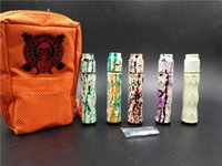 AV Complyfe Mod Kit with Luminous Mechanical Mod AV Battle R...
