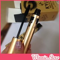 Factory Direct DHL Free Kylie Jenner Mascara Magic thick sli...