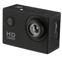 Best selling SJ4000 90 gradi DV Sport fotocamera sport 2.0 pollici LCD HD 1080P 30m videocamera azione esterna impermeabile