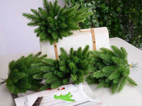 High Quality 20pcs lot christmas trees decorative simulation...