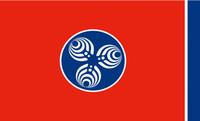 Chattanooga Tennessee Bassnectar Bayrak 3ft 5ft 100D Polyester Bayrakları ve Pankartlar