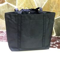 Hot Shopping Bag Paillettes Spessore Oxford Borse Modello classico Borsa da viaggio Borsa da viaggio Washboag Caso di immagazzinaggio del trucco cosmetico 3 Colore