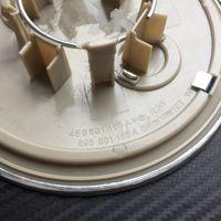 100 pz 2004 Per A6 A8 Q5 Q7 145mm CENTRO RUOTE CAPS RIM HUB CAP 4E0601165A 4E0 601 165A DA DHL
