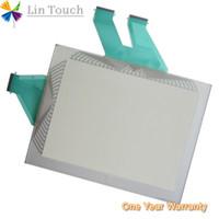 NEU NT631C-ST153-EV3 NT631C-ST153B-EV3 HMI-SPS-Touchscreen-Panel-Membran-Touchscreen Zur Reparatur von Touchscreen verwendet