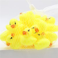 2017 New Hot Sale Little Yellow Duck Baby Bathroom Water Toy...