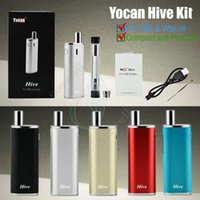 Authentic Yocan Hive 2in1 Kit for Wax & Thick oil Coil 650ma...