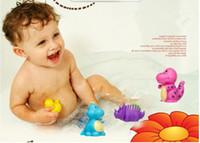 Jouets de bain pour bébés Jouets amusants pour bébés Jouets de bain pour bébés Jouets pour bébés