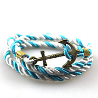 Anchor Bracelets Mens Charm Arm Cuff Bracelet for Women Best...